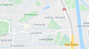 slotenmaker parkwijk